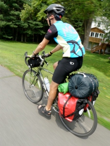 Surly Long Haul Trucker!