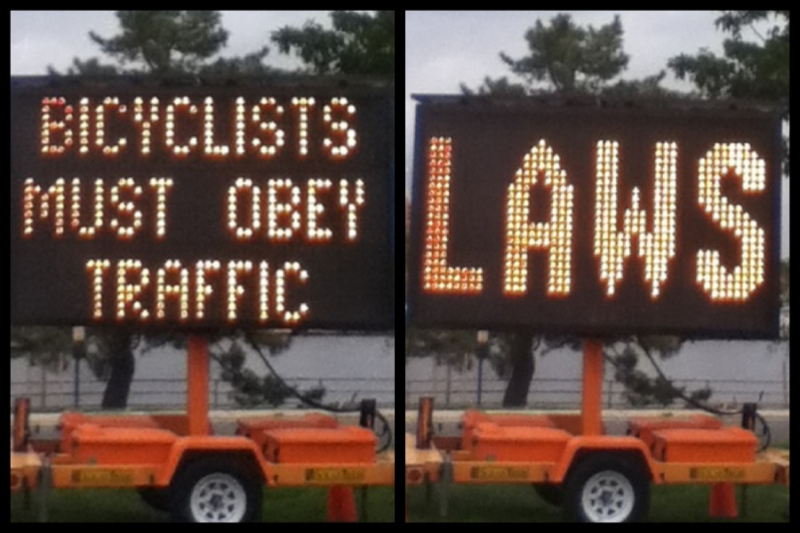 obeying traffic laws essays