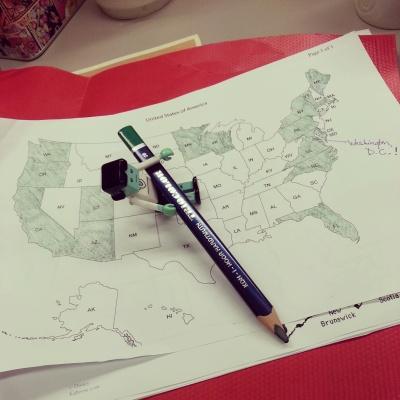 States where people coffeeneured