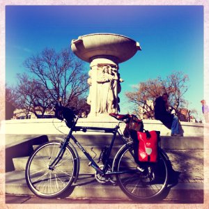 Surly at Dupont Circle