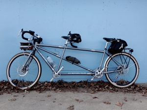 Co-Motion Tandem