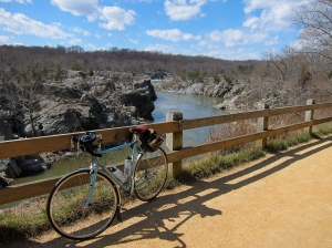Rivendell Romulus near Great Falls