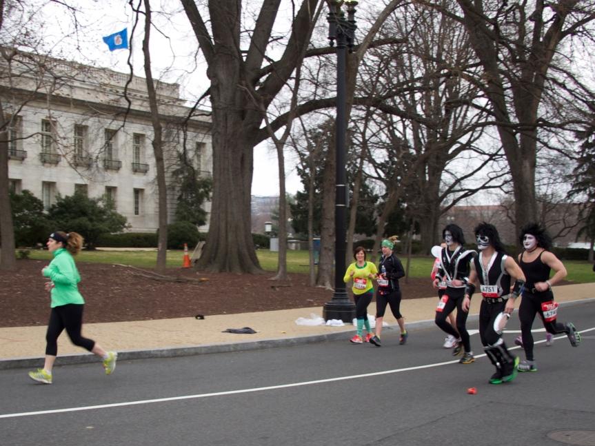 Rock and Roll Half-Marathon