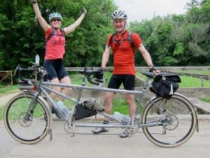 Bike Touring!