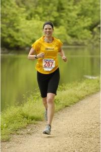 Potomac River Marathon