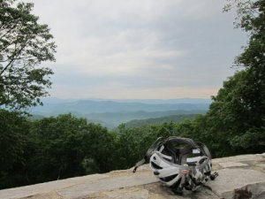 Shenandoah Overlook