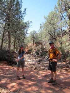 Long Canyon Trail