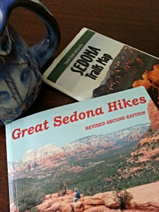 Sedona Trail Resources