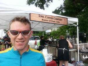 Iowa Coffee Company