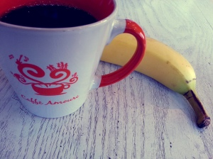 Caffe Amouri coffeeneuring