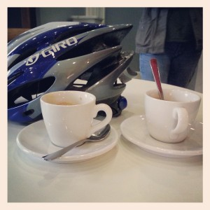 Coffeeneuring with Felkerino