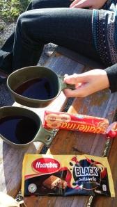 2b - Coffeeneuring