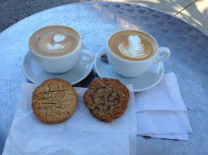 Coffeeneuring2013