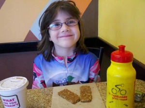 Sally's Coffeeneuring Ride Report-2