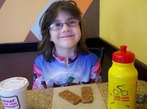 Sally's Coffeeneuring Ride Report-2