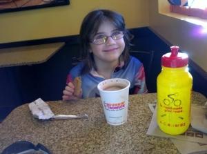 Sally's Coffeeneuring Ride Report-4