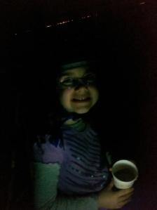 Sally's Coffeeneuring Ride Report-7