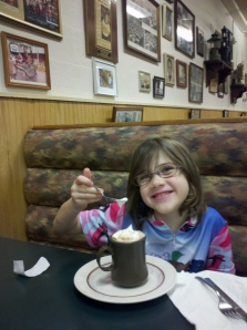 Sally's Coffeeneuring Ride Report-8