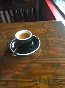 Tom'11 Coffeeneuring