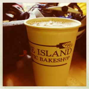 Tom'4 Coffeeneuring