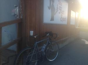 Tom'8 Coffeeneuring