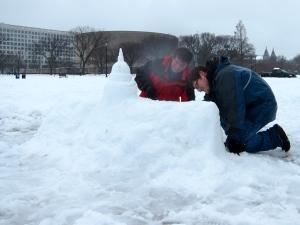 Snow Capitol