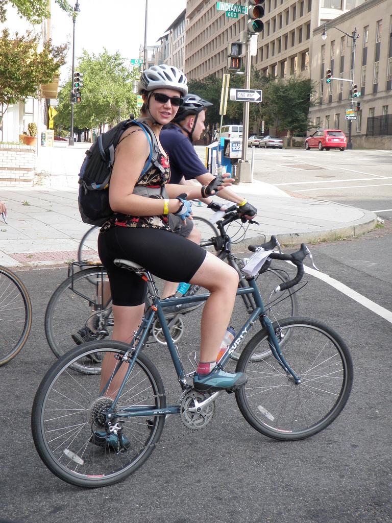 50 States Ride - Surly LHT