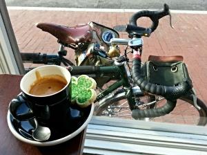 Coffeeneuring w/ Felkerino