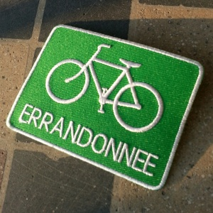 Errandonnee patch