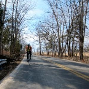 Eric in the last miles