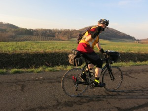 Bill. 2014 Warrenton 300K Brevet