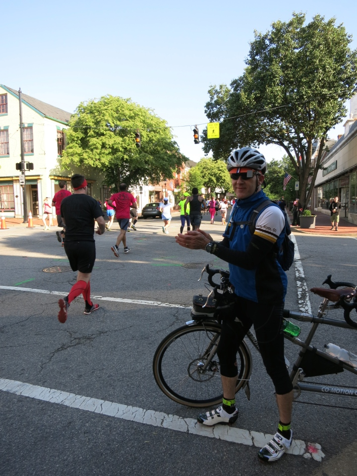 Historic Half in Fredericksburg, 600K