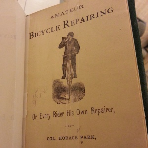 Pedaling through History
