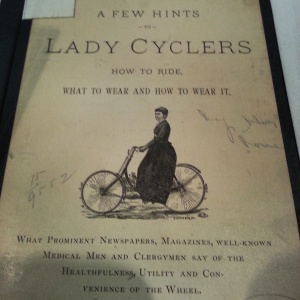 Lady Cyclers