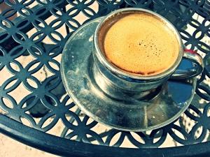 Rest Day Espresso