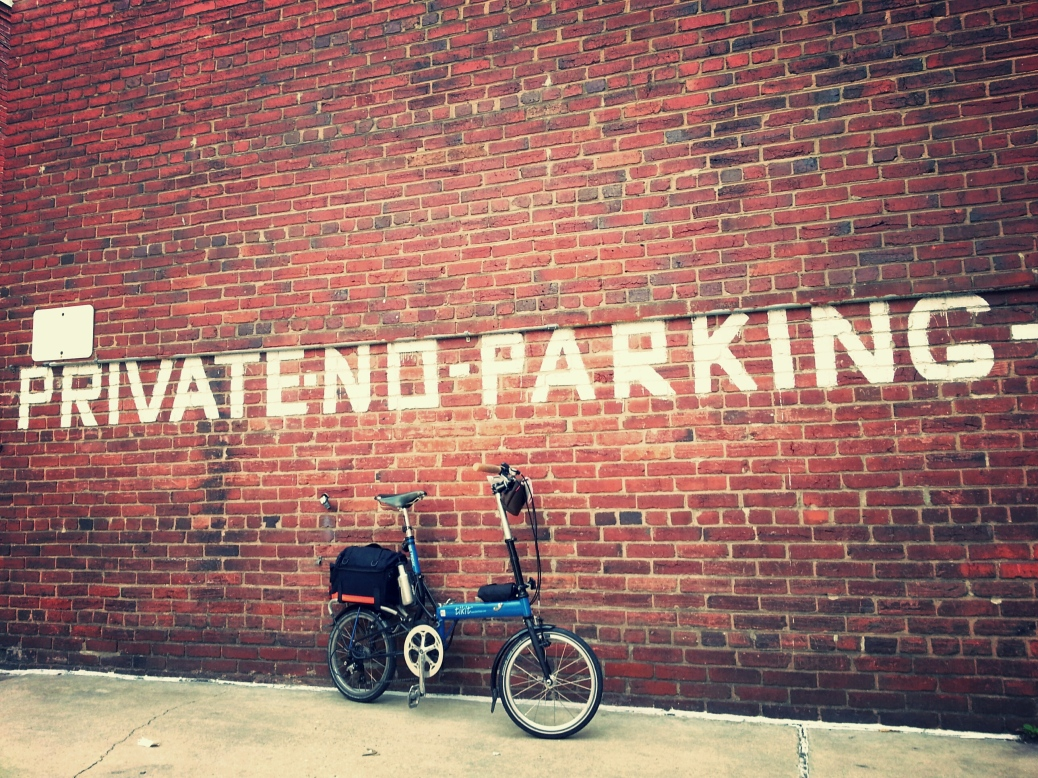 Tikit - Private No Parking