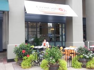 2-Cremcaffe