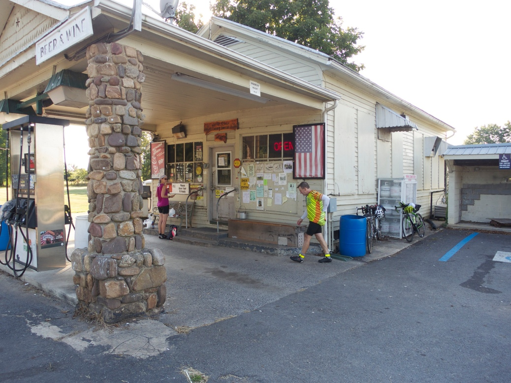 AA1000K North River Store