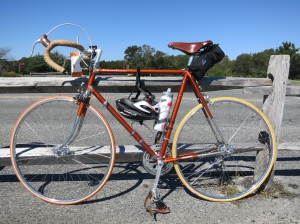 1974 Raleigh