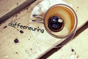 Coffeeneuring