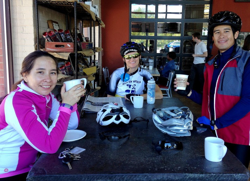Coffeeneuring at M.E. Swings by MrTinDC