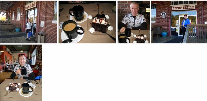 Coffeeneuring 4