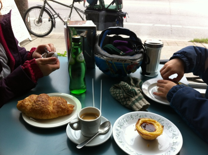 Judy Coffeeneuring Trip 2