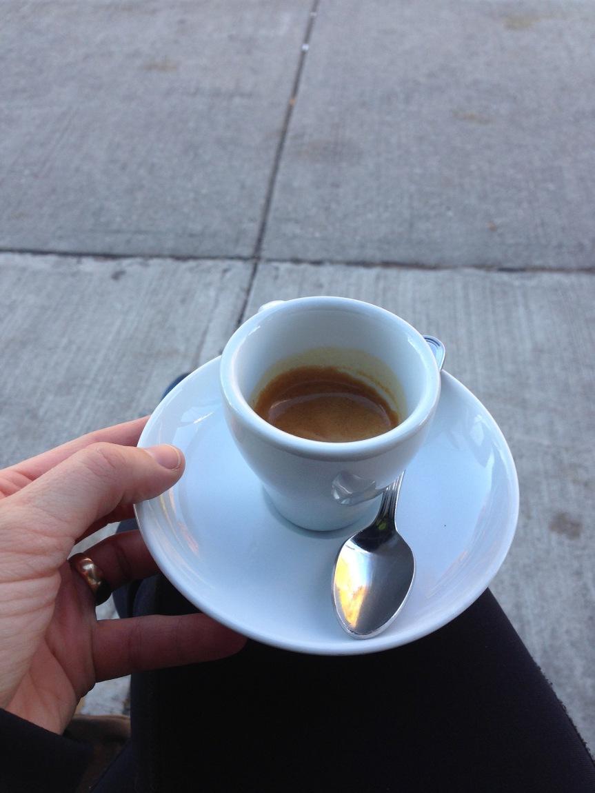 Judy Coffeeneuring Trip 7