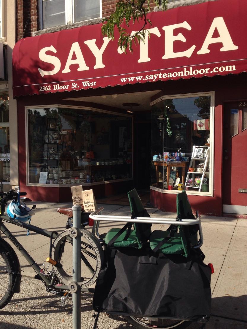 Judy Coffeeneuring Trip 4