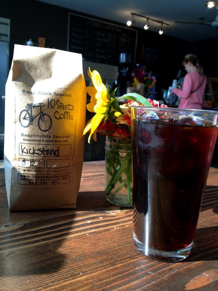 Coffeeneuring Kickstand John 3