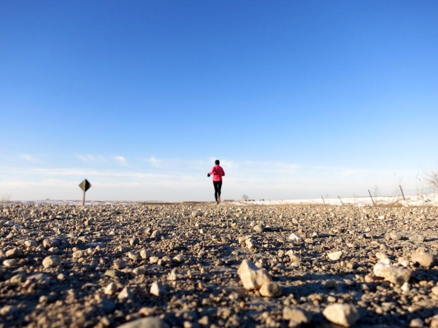 Iowa running