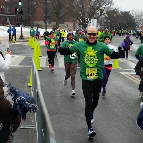 Felkerino St. Patrick's 5K Run
