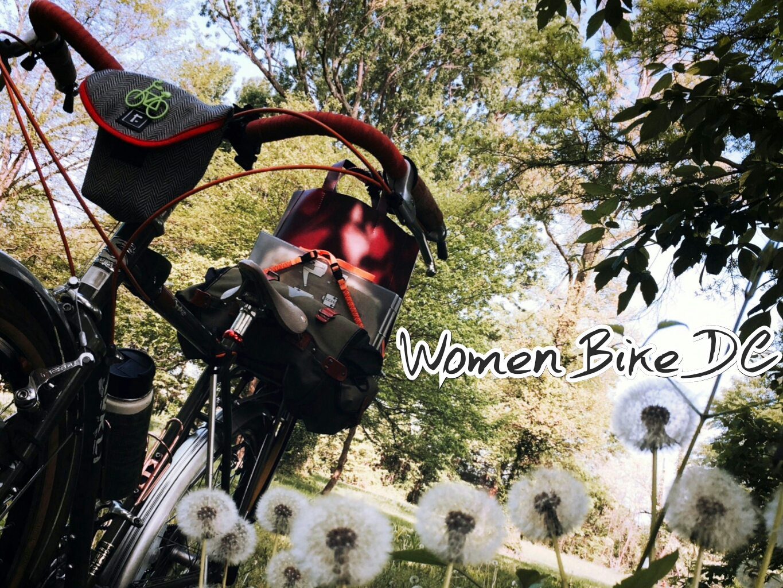 Linel Women BikeDC