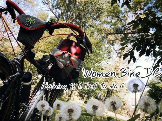 Women BikeDC Linel